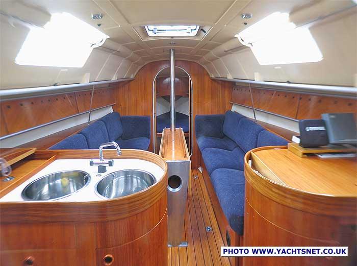 Beneteau First 32s5 Archive Details Yachtsnet Ltd
