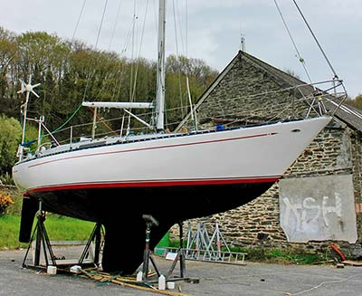 She 36 for sale
