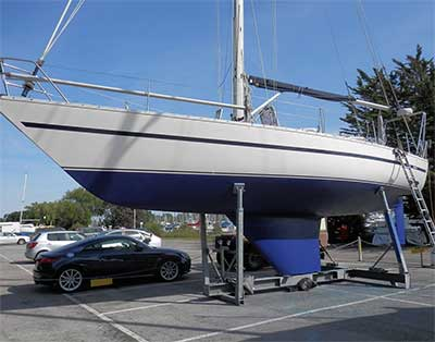 Swede 38 for sale